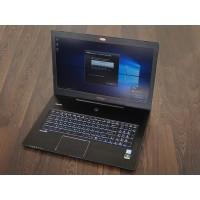 Обзор MSI WS72 6QJ: пауэрлифтер среди ноутбуков