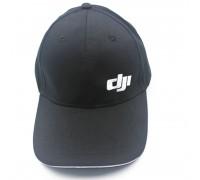 Бейсболка с логотипом DJI