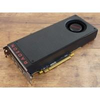Обзор AMD Radeon RX 480: меньше, да больше