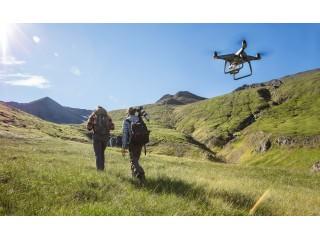 Дроны DJI не будут затронуты откатом GPS 2019 Week Rollover