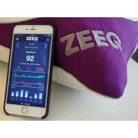 Смарт-подушка ZEEQ поможет улучшить качество сна