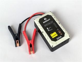 Смерть аккумулятора: справится ли конденсаторный пускач?